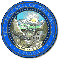 Nevada State Real Estate Test Preparation Seal