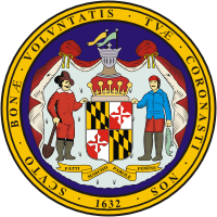 Maryland Real Estate Test Preparation Seal