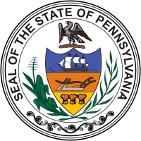 Pennsylvania State Real Estate Test Preparation Seal