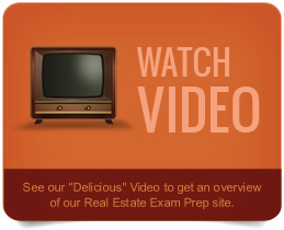 real estate exam overview